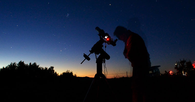 My Top Tips To Get The Best Results From Your Telescope