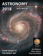 Astronomy Australia Almanac 2018