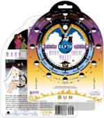 Moon Gazers Wheel