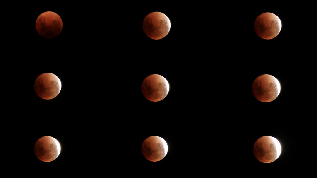 How to See the Total Lunar Eclipse