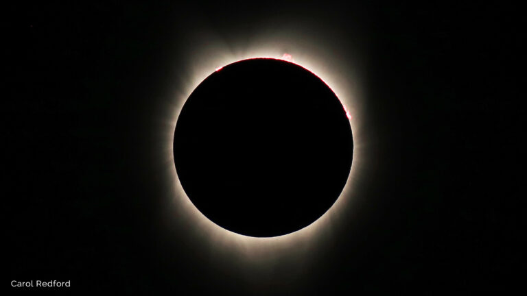 What is a Hybrid Solar Eclipse?