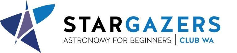 Stargazers Club WA Logo