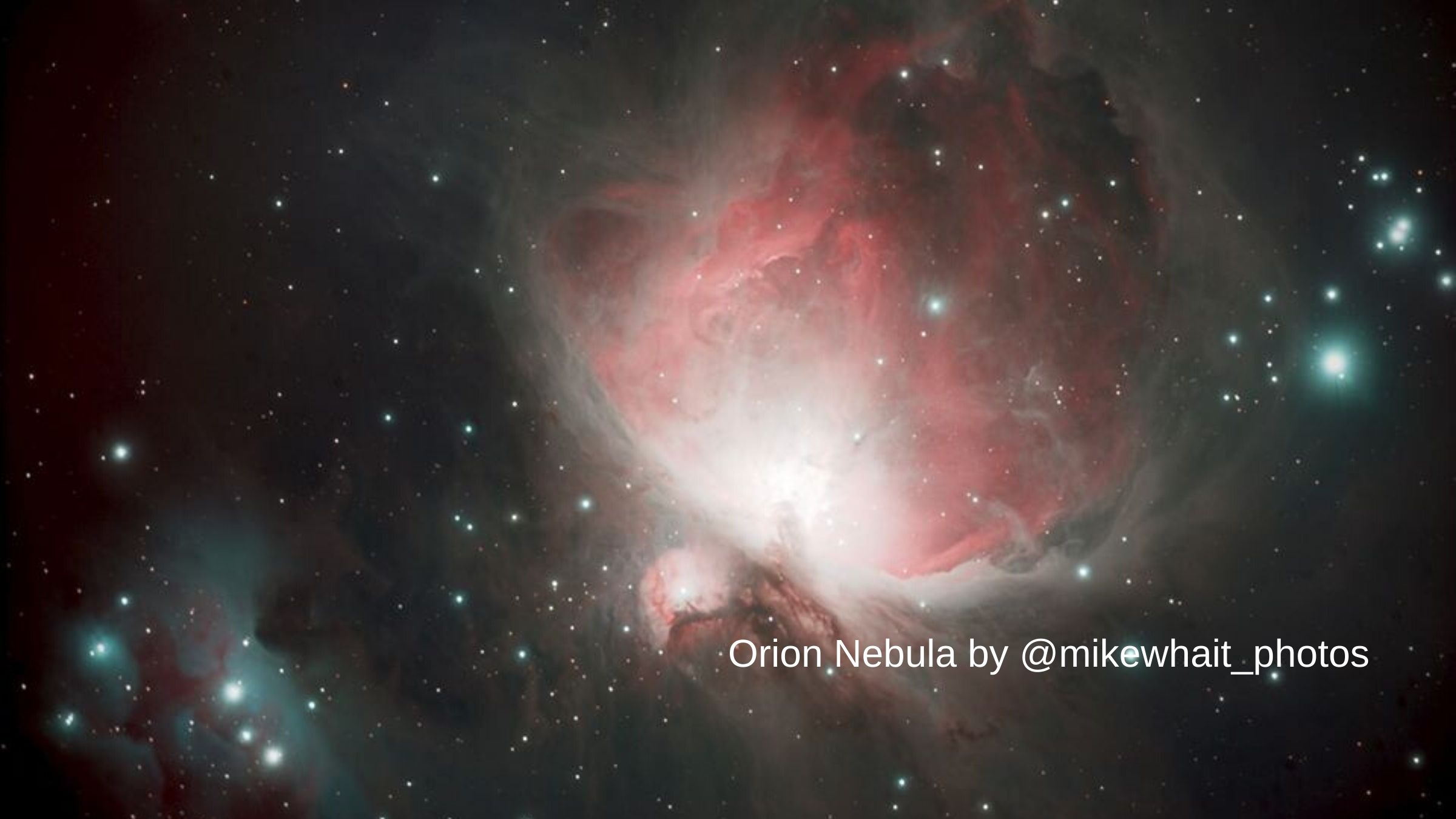 What is a Nebula?