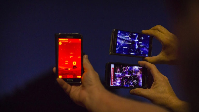 The Universe is in Your Hands! We have 7 Top Astronomy Apps to Share.