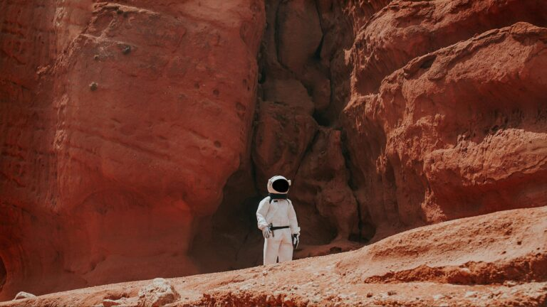 Top 10 Things To Pack For Your Journey to Mars