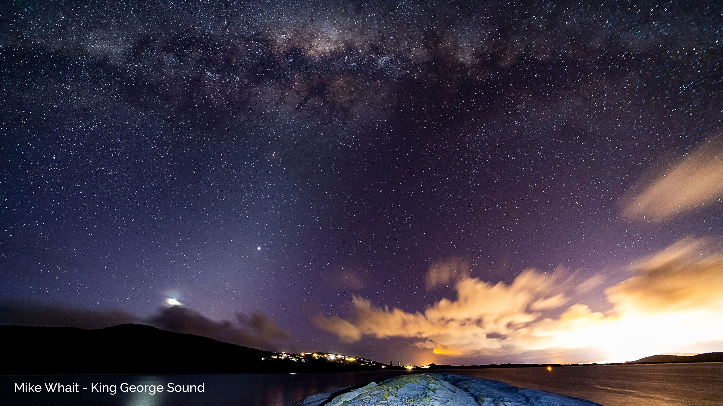 Astrophotography Events in Perth and WA
