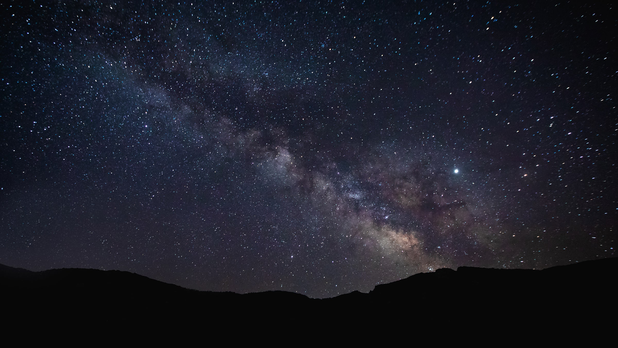 Why is Now the Best Time to be A Stargazer?
