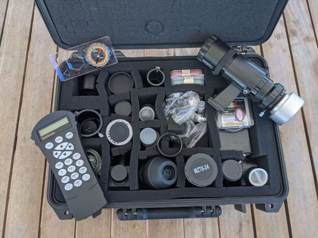 Astronomy Toolkit