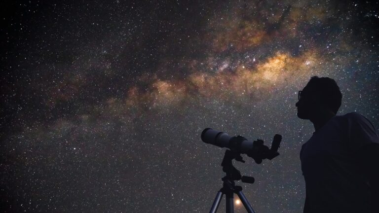 Read more about the article 5 Tips for Setting Up Your Telescope