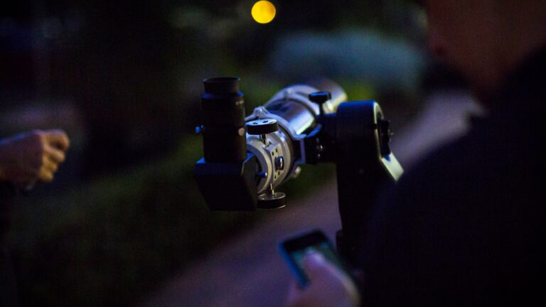 Eight Mistakes We Made When We First Started Stargazing