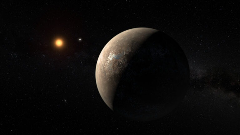 Read more about the article Exoplanets, Are Any of Them Habitable?