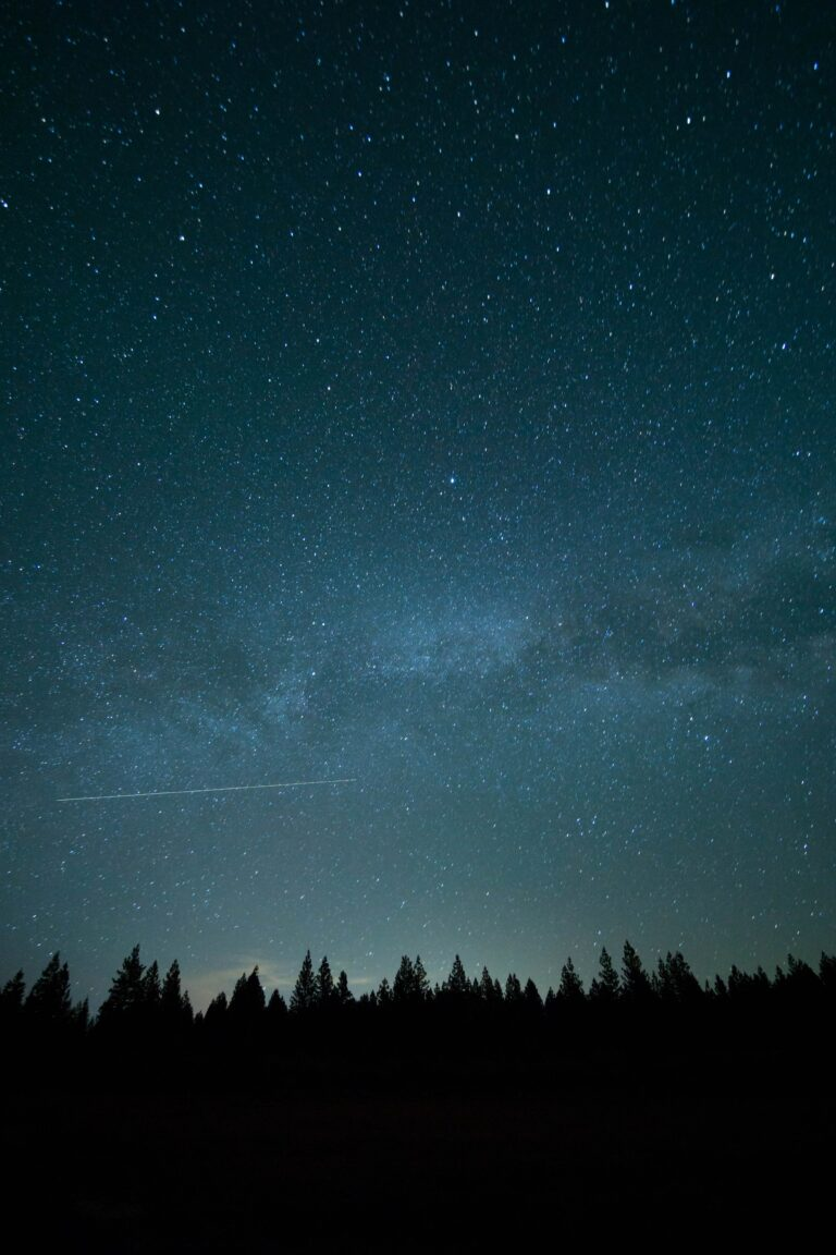 Read more about the article How Dark is Your Night Sky?
