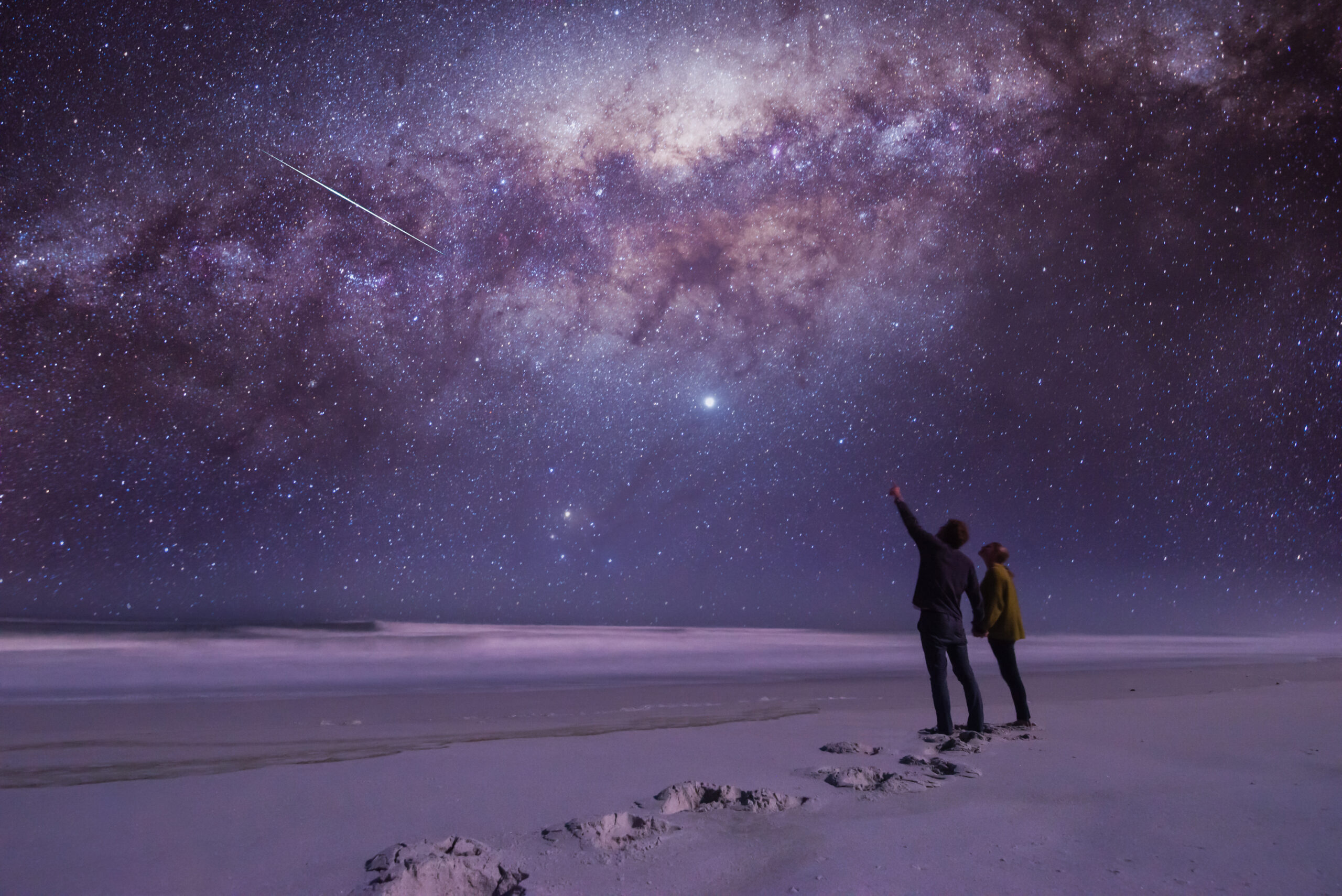 Read more about the article The Best Stargazing Objects to See in Springtime 2021